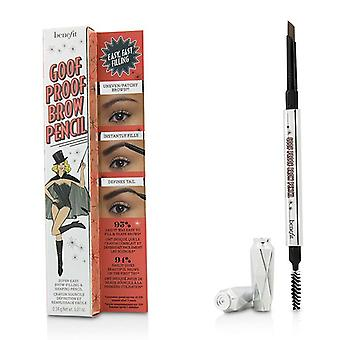 Benefit Goof Proof Brow Pencil - # 2 (light) - 0.34g/0.01oz
