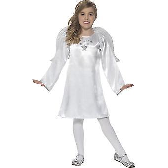 Angel costume copii