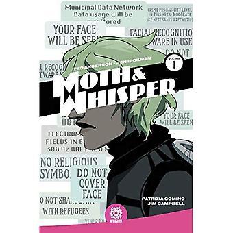 Moth & Whisper Band 1
