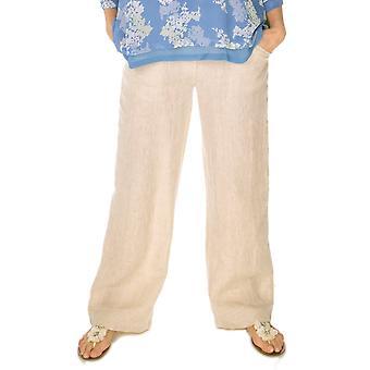 Para calças Adini 81529AL pedra
