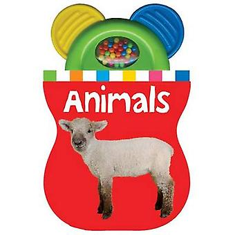 Animals by Roger Priddy - 9780312514655 Book