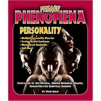 Personality - 9781422237786 Book