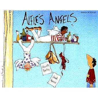 Alfie's Angels in German and English by Henriette Barkow - 9781852699