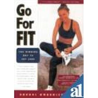 Go for Fit by Sherri Kwasnicki - 9788180560811 Book