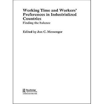 Working Time and Workers' Preferences in Industrialized Countries - Fi
