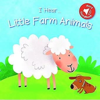 I Hear - Farm - 9789462449992 Book