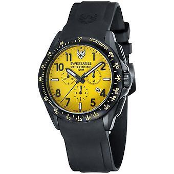 Swiss Eagle SE-9061-04 men's watch