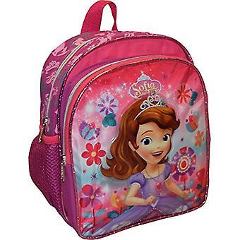 Mini Backpack - Disney - Sofia in Flowers Garden 10