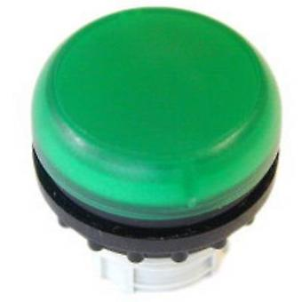 Eaton M22-L-G Lys vedhæftet fil Grøn 1 pc(r)