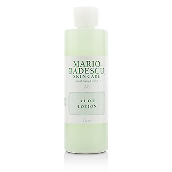 Mario Badescu Aloe Lotion - Kombination / trockene / empfindliche Hauttypen 236ml / 8oz