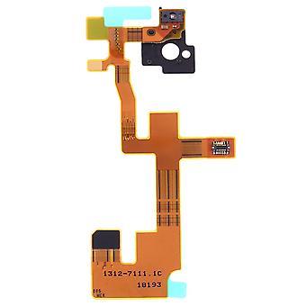 עבור Sony Xperia XZ3 חיישן Flex כבל מודול כבל תיקון מחבר חלקי חילוף