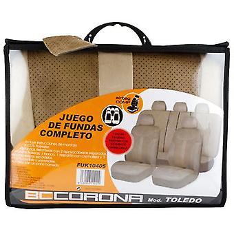 Bccorona Game Cover Toledo (DIY , Car)