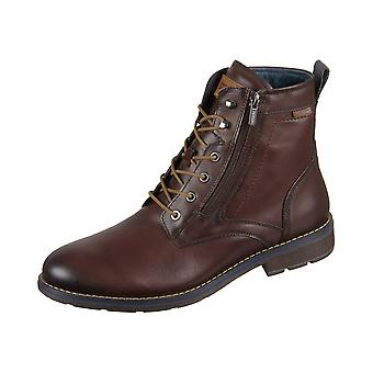 Pikolinos York M2M8171olmo chaussures masculines d'hiver universelles