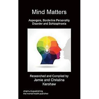 Mind Matters by Kershaw & Jamie