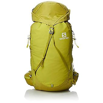 Salomon LC1093500 Out Week 38/6 Backpack with Capaci of 44 l - Yellow (Citronelle) - M/L