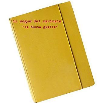 Il Songo Del Marinaio - La Busta Gialla [CD] USA import