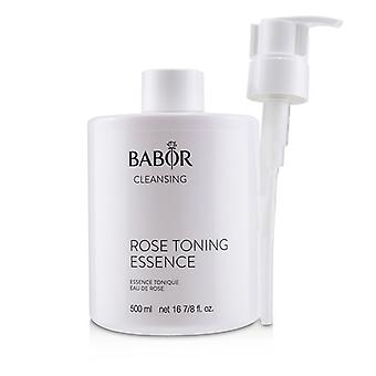 Cleansing Rose Toning Essence (salon Size) - 500ml/16.7oz