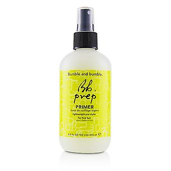 Bumble And Bumble Bb. Prep Primer (for Fine Hair) - 250ml/8.5oz
