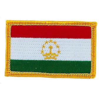 التصحيح التصحيح برود العلم طاجيكستان طاجيكستان الشارة الحرارية بلاسون