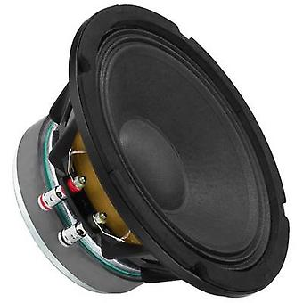 IMG STAGELINE SPA-8PA 8 inch 20.32 cm Subwoofer 80 W 8 Ω