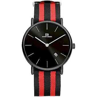 Dansk design mens watch IQ16Q1048