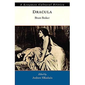 Dracula, uma edição Cutural de Longman