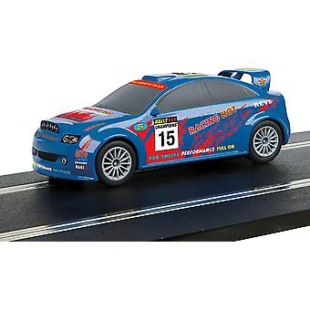 Scalextric Start Rally Car - Pro Tweeks Scalextric Start Rally Car - Pro Tweeks