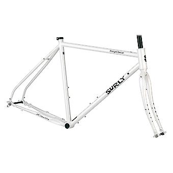 Surly Midnight Special Frameset Pearl White