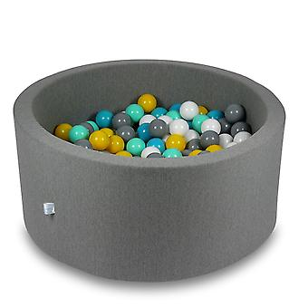 XXL Ball Pit Pool - Gray #20 + bag
