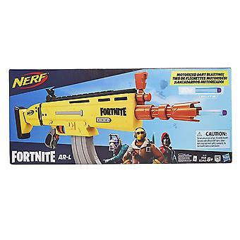 Nerf Fortnite AR-L Motorisiertes Spielzeug Blaster