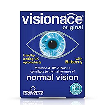 Vitabiotics Visionace Tabs 30S