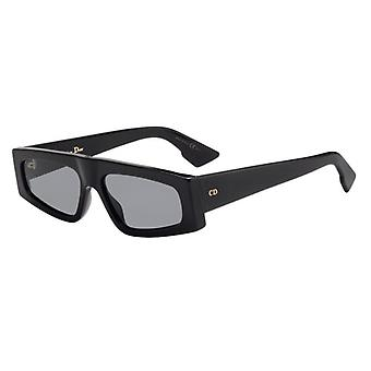 Dior Power 807/2K Black/Grey Sunglasses