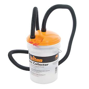 Dust Collection Bucket 23Ltr - DCA300