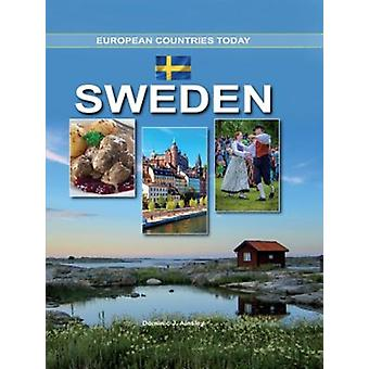 Sweden by Dominic Ainsley
