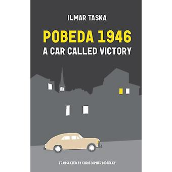 Pobeda 1946 A Car Called Victory by Taska & Ilmar