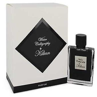 Water Calligraphy By Kilian Eau De Parfum Spray Refillable 1.7 Oz (women) V728-543375