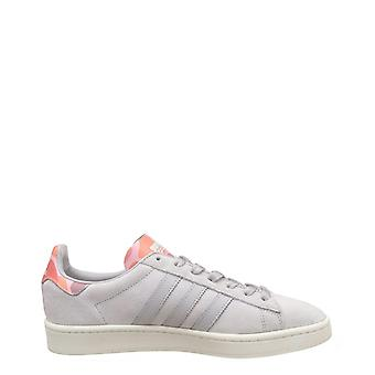 Adidas - adults_campus sneakers, white