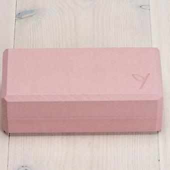 Yoga blok-Yogiraj pink