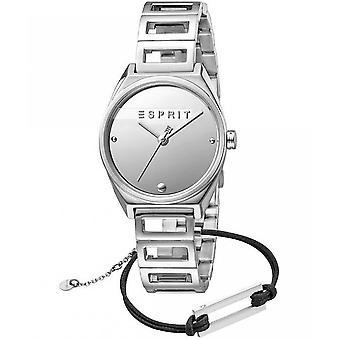 ESPRIT - Armbanduhr - Damen - ES1L058M0015 - SLICE MINI