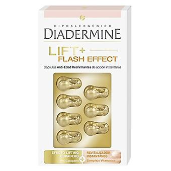 Diadermine Lift + Flash Effect Capsules 7 Units