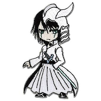 Patch - Bleach - New Chibi Ulquiorra Iron On Gifts Toy Anime Licensed ge4464