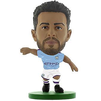 Manchester City FC Bernado Silva 2020 Version SoccerStarz