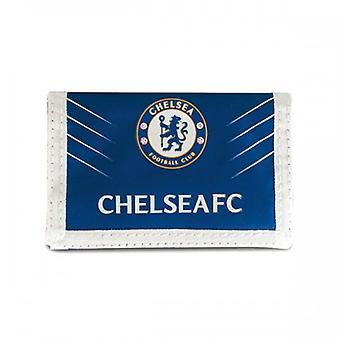 Chelsea FC Mens Spike Wallet
