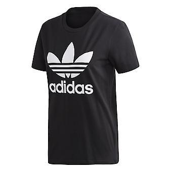 Adidas Trefoil Tee W FM3311 universal all year women t-shirt