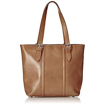 Chicca Bags 9055 Shoulder bag 34 cm Mud