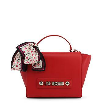 Amour moschino femmes-apos;s sac à main différentes couleurs jc4028pp18lc
