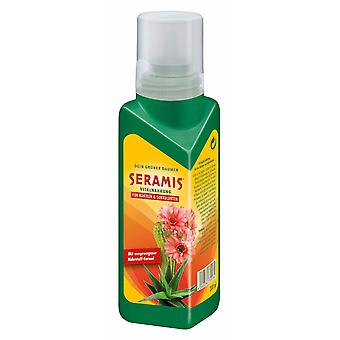 SERAMIS® vital food for cacti and succulents, 200 ml