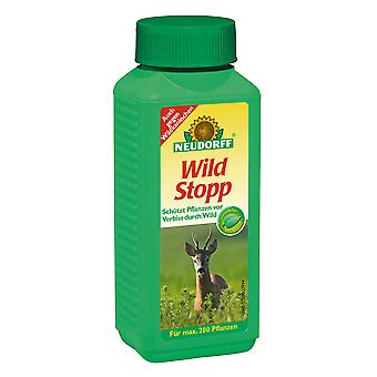 NEW DORFF WildStopp, 100 g