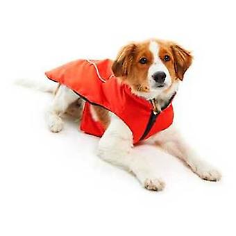 Kruuse Chaqueta para Perros Buster Roja (Dogs , Dog Clothes , Coats and capes)