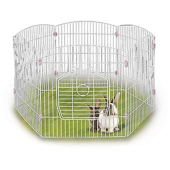 ICA kuusikulmio Square (Pienet Lemmikkieläimet, häkit ja puistot)